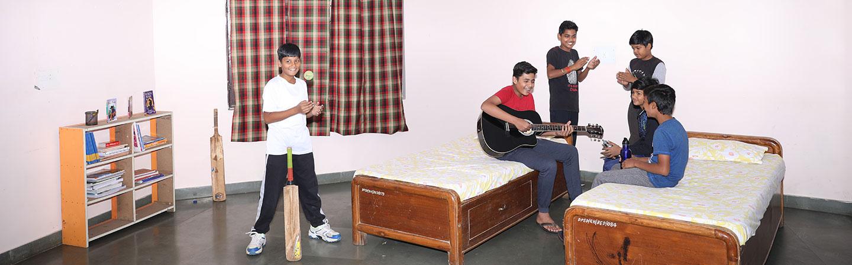 Boys & Girls Hostel